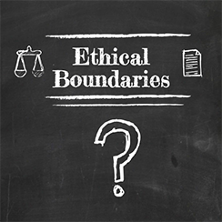 Ethical Boundaries